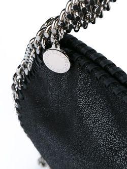 Сумка На Плечо Falabella Stella Mccartney                                                                                                              черный цвет