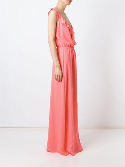 Платье Pantera P.A.R.O.S.H.                                                                                                              розовый цвет