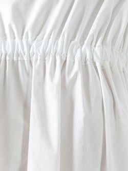 Платье Daalge Damir Doma                                                                                                              белый цвет