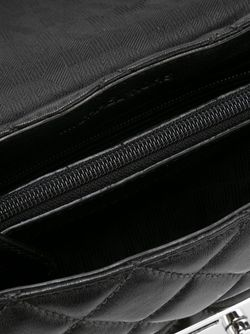 Маленькая Сумка Через Плечо Sloan Michael Michael Kors                                                                                                              черный цвет