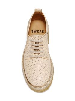 Туфли Дерби Pat 1 Swear                                                                                                              белый цвет