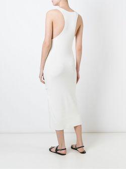 Платье Без Рукавов DUSAN                                                                                                              Nude & Neutrals цвет