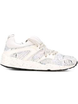 Кроссовки Blaze Of Glory Roxx Puma                                                                                                              белый цвет