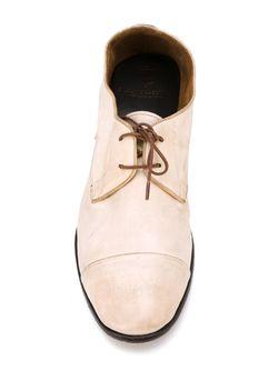 Туфли Дерби Silvano Sassetti                                                                                                              белый цвет