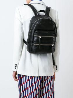 Рюкзак Biker Marc Jacobs                                                                                                              черный цвет