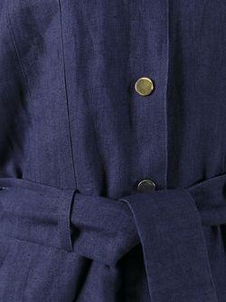 Комбинезон С Поясом CAROLINARITZ                                                                                                              синий цвет