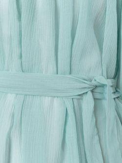 Платье El Matador MARYSIA                                                                                                              синий цвет
