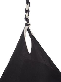 Бикини Jane MOEVA                                                                                                              чёрный цвет