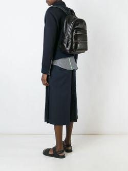 Рюкзак Biker Marc Jacobs                                                                                                              чёрный цвет