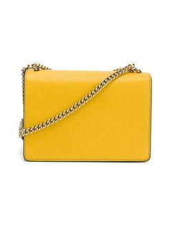 Сумка На Плечо Rosalia Dolce & Gabbana                                                                                                              желтый цвет