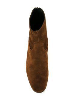 Ботинки По Щиколотку Macgill PETE SORENSEN                                                                                                              коричневый цвет
