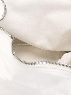 Рюкзак На Молнии GUIDI                                                                                                              белый цвет