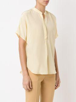 V-Neck Blouse EGREY                                                                                                              желтый цвет