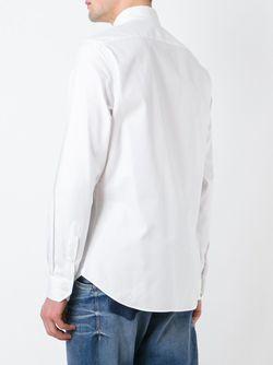 Классическая Рубашка Ports                                                                                                              белый цвет