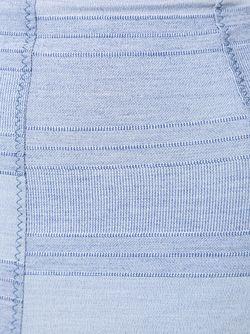 Леггинсы Karlie Lisa Marie Fernandez                                                                                                              синий цвет