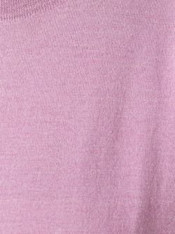 Вязаный Топ Без Рукавов Eleventy                                                                                                              розовый цвет