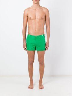 Шорты Для Плавания Eleventy                                                                                                              зелёный цвет
