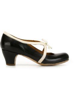 Туфли Bardot Officine Creative                                                                                                              чёрный цвет