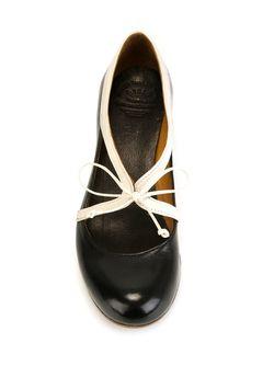 Туфли Bardot Officine Creative                                                                                                              черный цвет