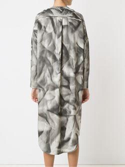 Acre Tinturado Dress Uma Raquel Davidowicz                                                                                                              чёрный цвет