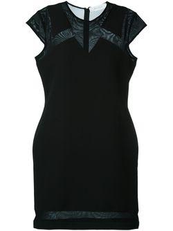 Платье Ringo Ash                                                                                                              чёрный цвет