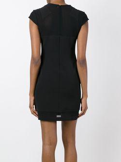 Платье Ringo Ash                                                                                                              черный цвет