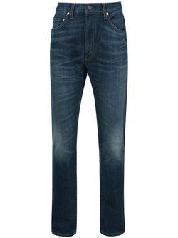 Джинсы Прямого Кроя Levi'S Vintage Clothing                                                                                                              синий цвет