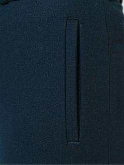 Брюки New Eliston Joseph                                                                                                              синий цвет