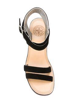 Босоножки Jady-Bi Fiorentini+Baker                                                                                                              чёрный цвет