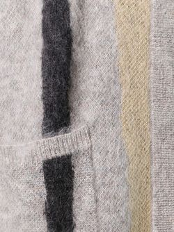 Открытый Кардиган By Malene Birger                                                                                                              Nude & Neutrals цвет