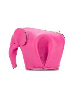 Кошелек В Форме Слона Loewe                                                                                                              розовый цвет