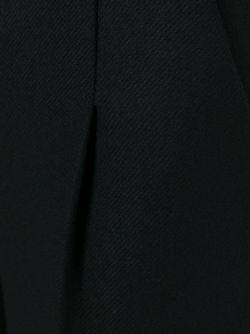 Широкие Брюки Chalayan                                                                                                              черный цвет