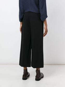 Wide Leg Trousers Chalayan                                                                                                              черный цвет