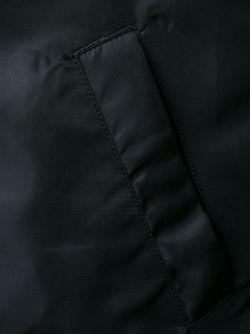 Длинный Тренч Y / PROJECT                                                                                                              черный цвет