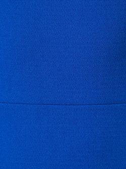 Облегающее Платье CHRISTIAN SIRIANO                                                                                                              синий цвет
