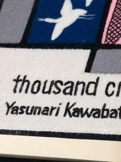 Клатч-Книга Thousand Cranes Olympia Le-Tan                                                                                                              многоцветный цвет