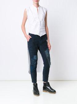 Рубашка Studio GREG LAUREN                                                                                                              белый цвет