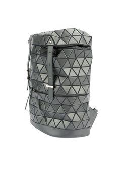 Рюкзак Drum-1 BAO BAO ISSEY MIYAKE                                                                                                              черный цвет