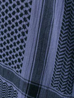 Платье Свободного Кроя CECILIE COPENHAGEN                                                                                                              синий цвет
