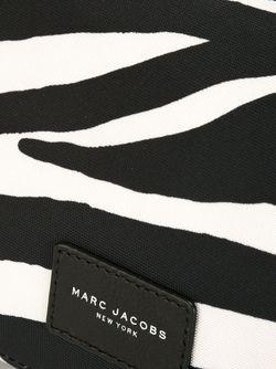 Большая Сумка Biker Marc Jacobs                                                                                                              черный цвет
