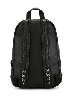 Рюкзак Recruit Chipped Studs Marc Jacobs                                                                                                              черный цвет