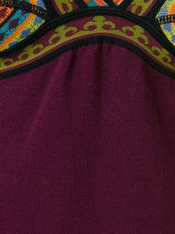 Платье Мини JEAN PAUL GAULTIER VINTAGE                                                                                                              розовый цвет