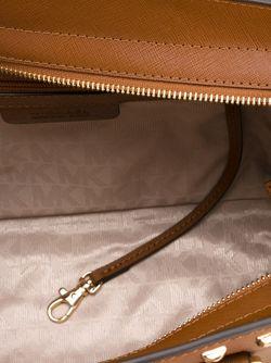 Сумка-Тоут Selma Michael Michael Kors                                                                                                              коричневый цвет