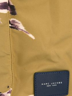 Сумка-Тоут B.Y.O.T. Marc Jacobs                                                                                                              зелёный цвет