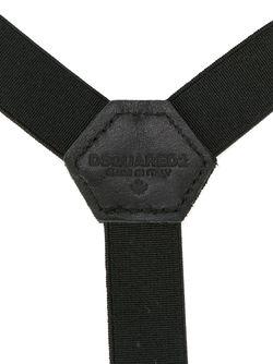 Классические Подтяжки Dsquared2                                                                                                              черный цвет