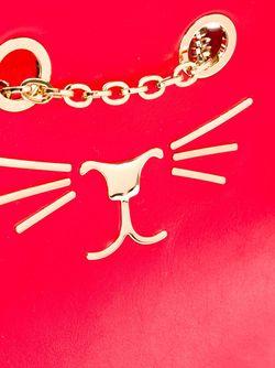 Рюкзак Feline Charlotte Olympia                                                                                                              красный цвет
