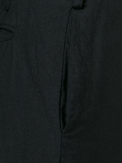 Классические Брюки Geoffrey B. Small                                                                                                              черный цвет