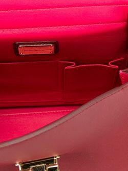 Сумка-Тоут Sofia Salvatore Ferragamo                                                                                                              красный цвет