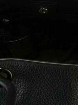 Большая Сумка-Тоут Dalia Michael Michael Kors                                                                                                              черный цвет