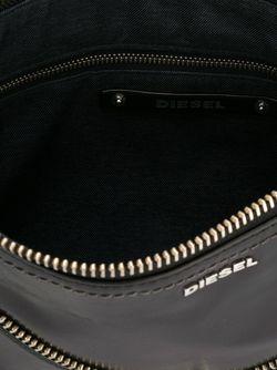 Клатч Le-Littsyy Diesel                                                                                                              чёрный цвет